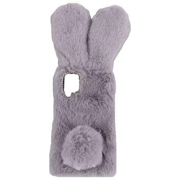 کاور طرح خرگوش مناسب برای گوشی موبایل سامسونگ  galaxy a12