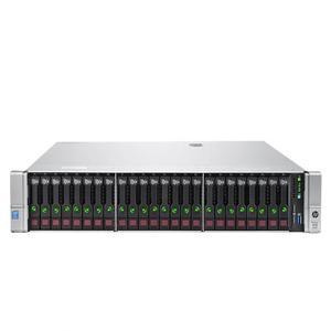 کامپیوتر سرور اچپی مدل DL380 G9 8sff