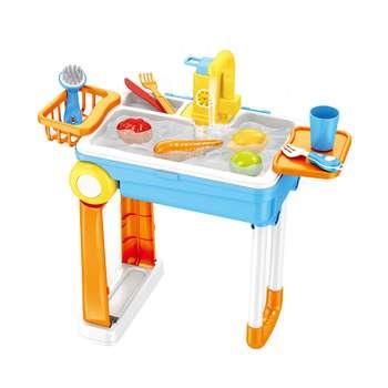 اسباب بازی مدل سینک ظرفشویی کد 678