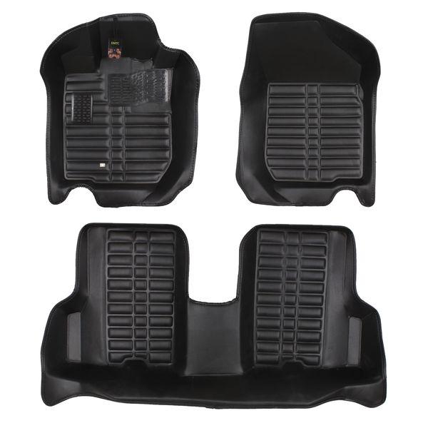 کفپوش سه بعدی خودرو ای ام تی سی مدل EMTC L90 مناسب برای رنو L90