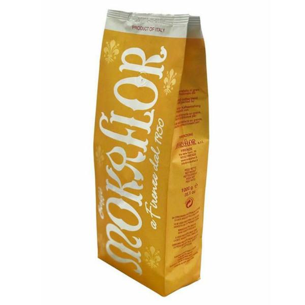 دانه قهوه گُلدبِلند موکافلور - ۱ کیلوگرم