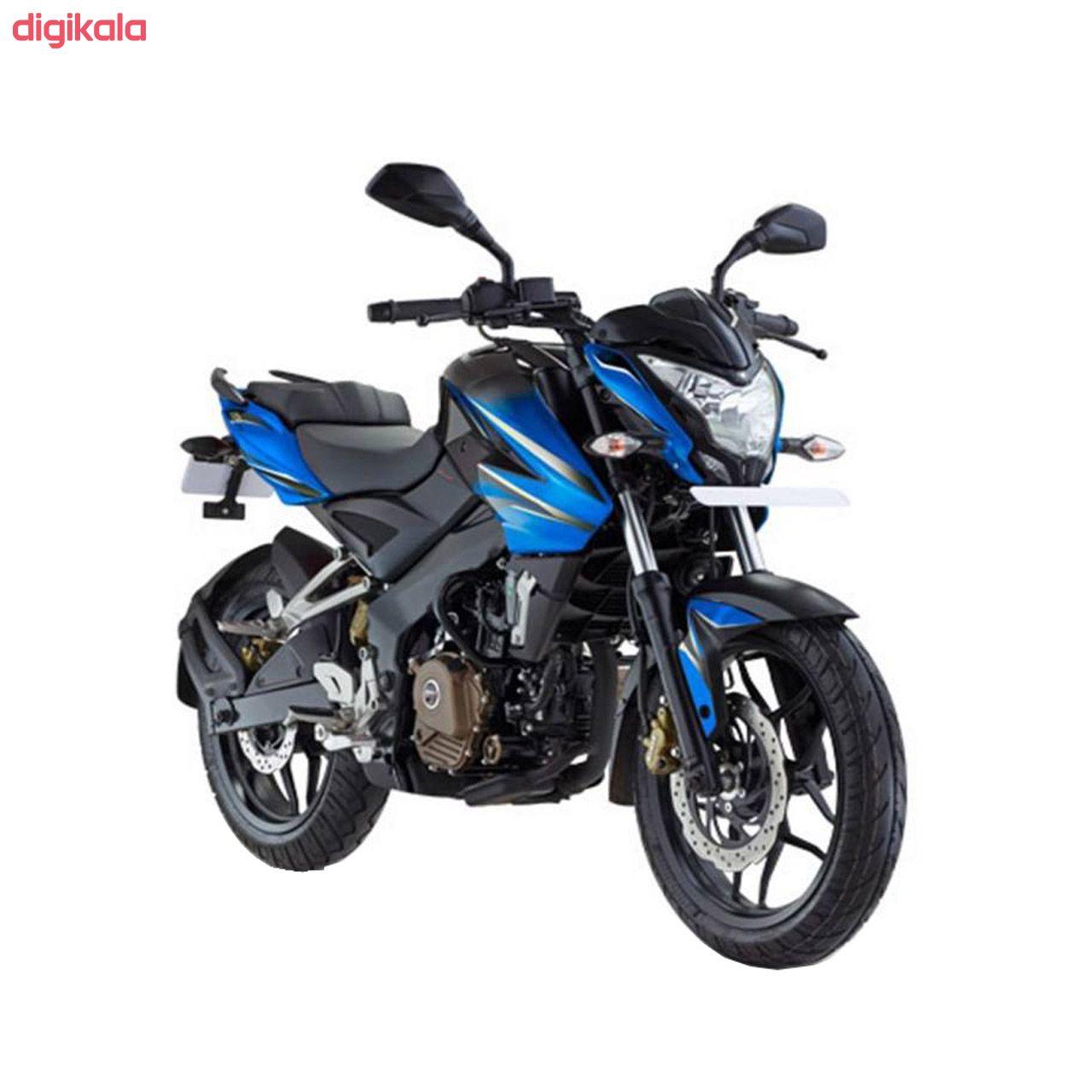 موتورسیکلت باجاج پالس مدل 200NS  سال 1398 main 1 3