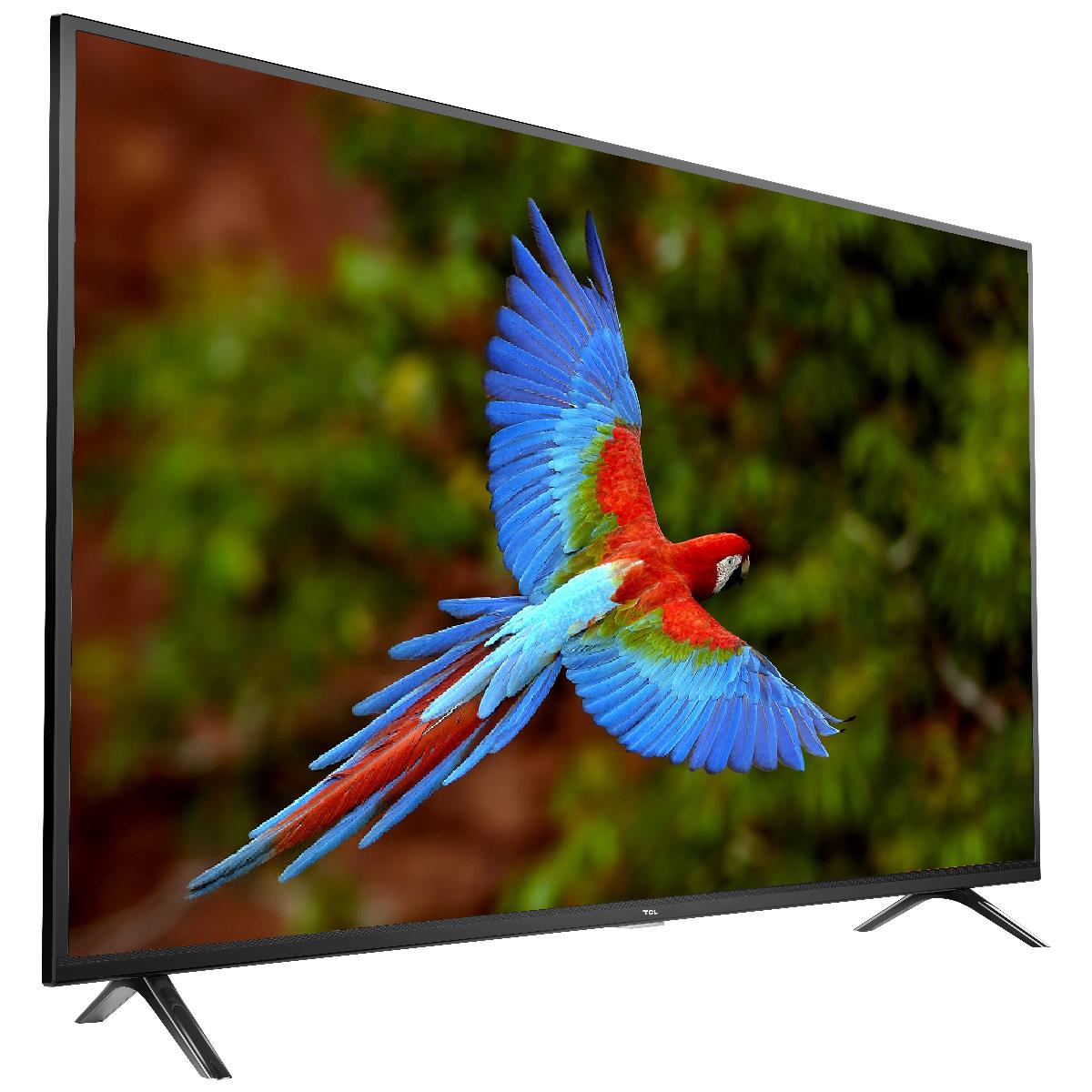 تلویزیون ال ای دی تی سی ال مدل 43D3000i سایز 43 اینچ main 1 2