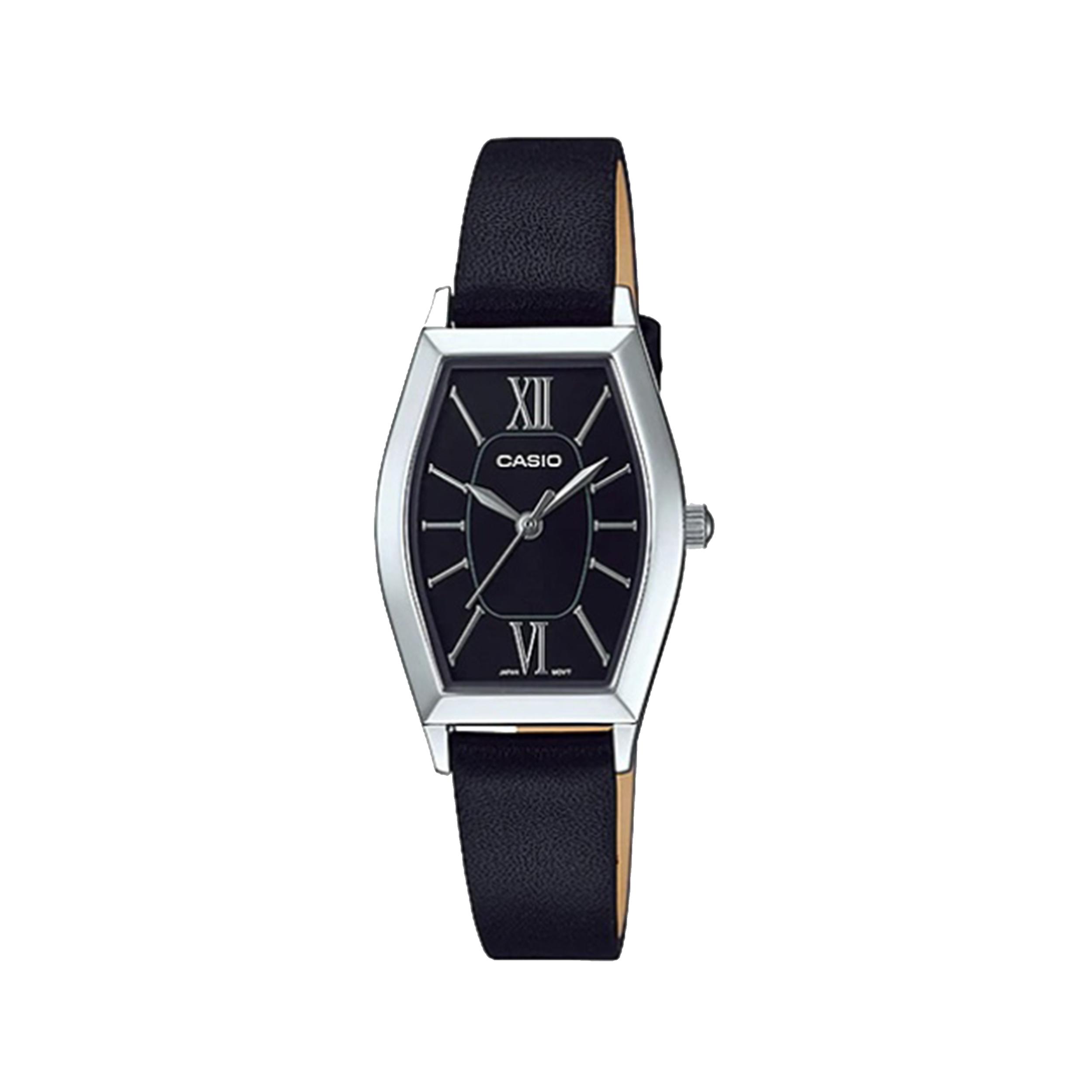 خرید و قیمت                      ساعت مچی  زنانه کاسیو مدل LTP-E167L-1ADF