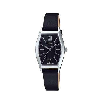 ساعت مچی عقربه ای زنانه کاسیو مدل LTP-E167L-1ADF