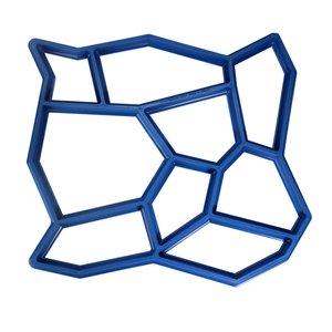 قالب سنگ فرش مدل A4 بسته 4 عددی