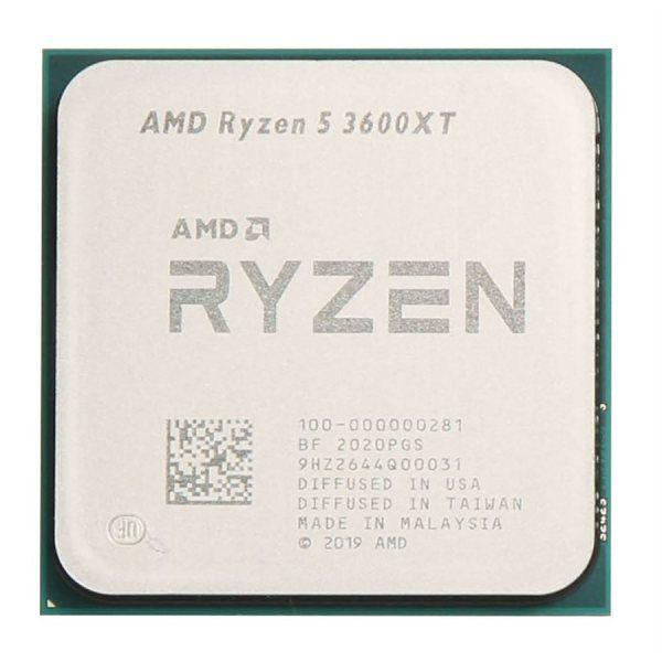 پردازنده مرکزی ای ام دی مدل 3600xt