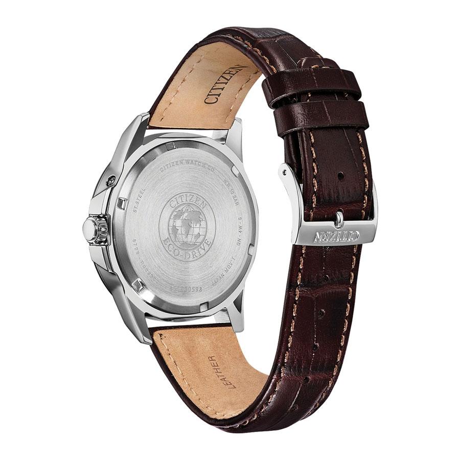 ساعت مچی عقربهای مردانه سیتی زن مدل BX1001-11L