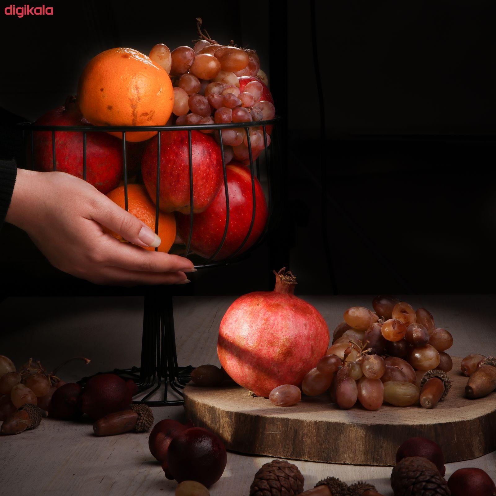 سبد میوه مدل Art33 main 1 1