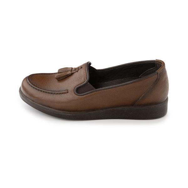 کفش روزمره زنانه شیفر مدل 5352A500136