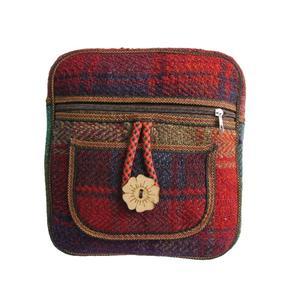 کیف رو دوشی جاجیم کد ghd