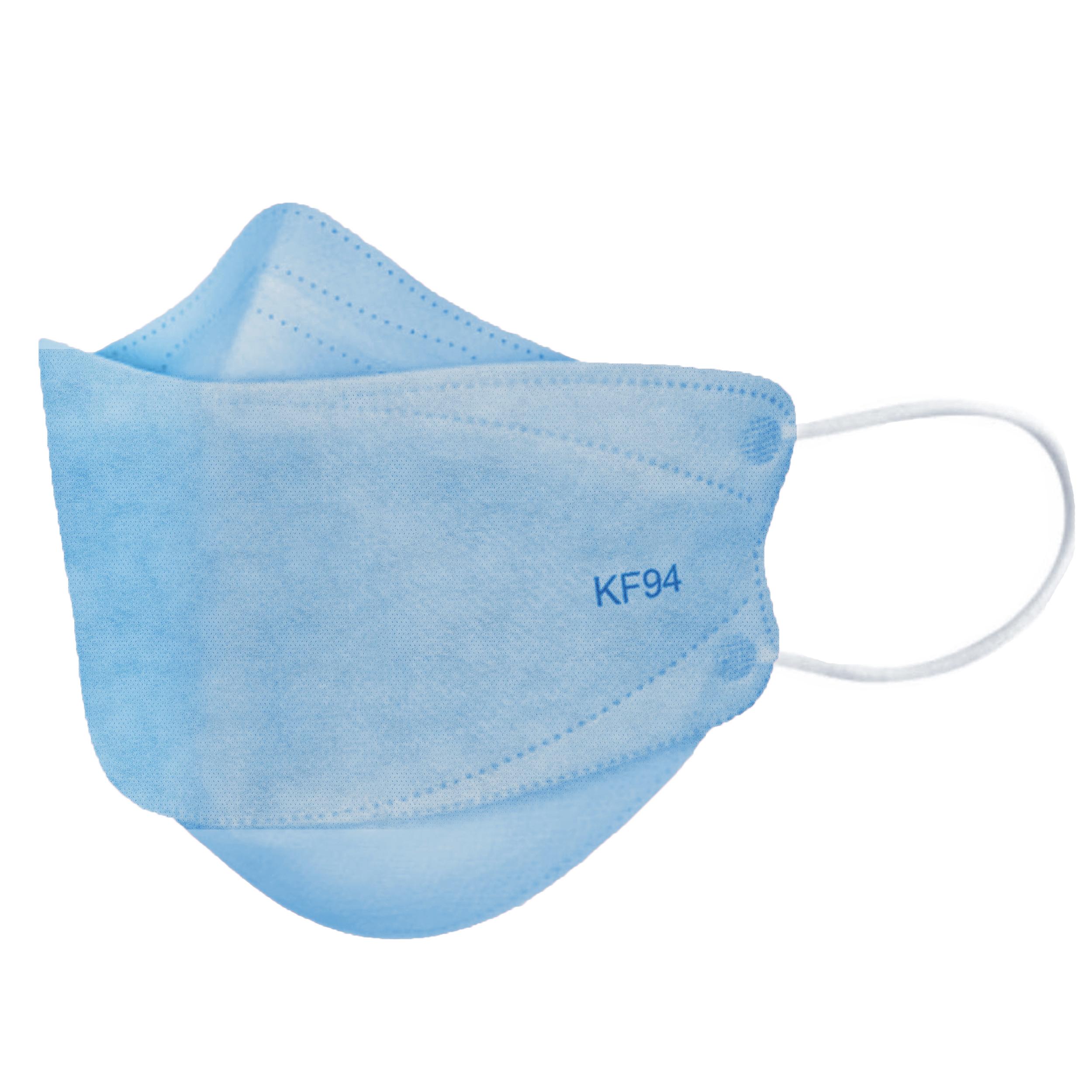 ماسک تنفسی کد 0062AB بسته 25 عددی