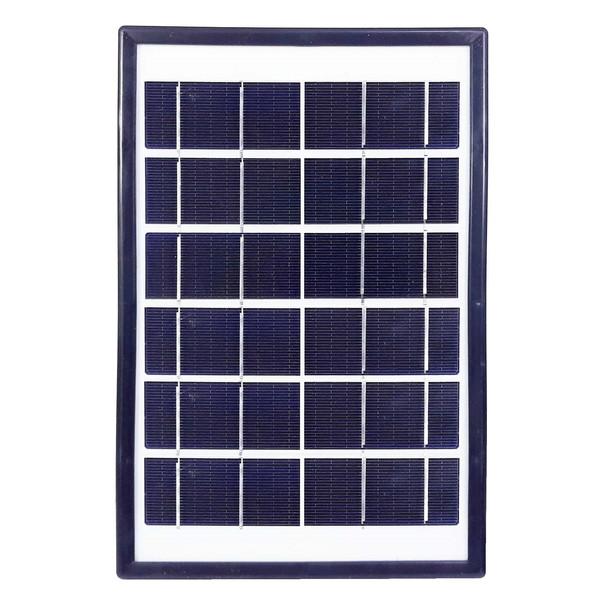 پنل خورشیدی کیل مدل KL-888 ظرفیت 5وات
