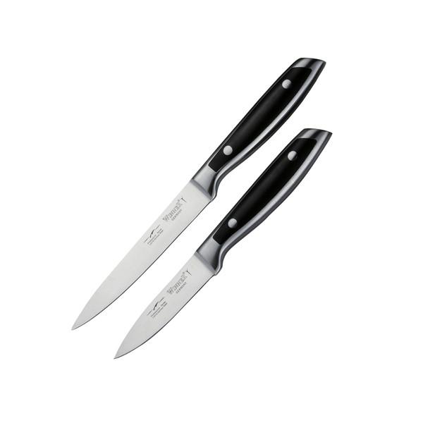 چاقو آشپزخانه وینر  کد WW.G2 مجموعه 2 عددی