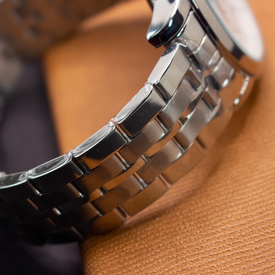 ساعت مچی عقربهای مردانه مدل CT1245                     غیر اصل