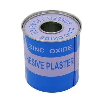 چسب پانسمان آدسیو پلاستر مدل 5 Zinc Oxide