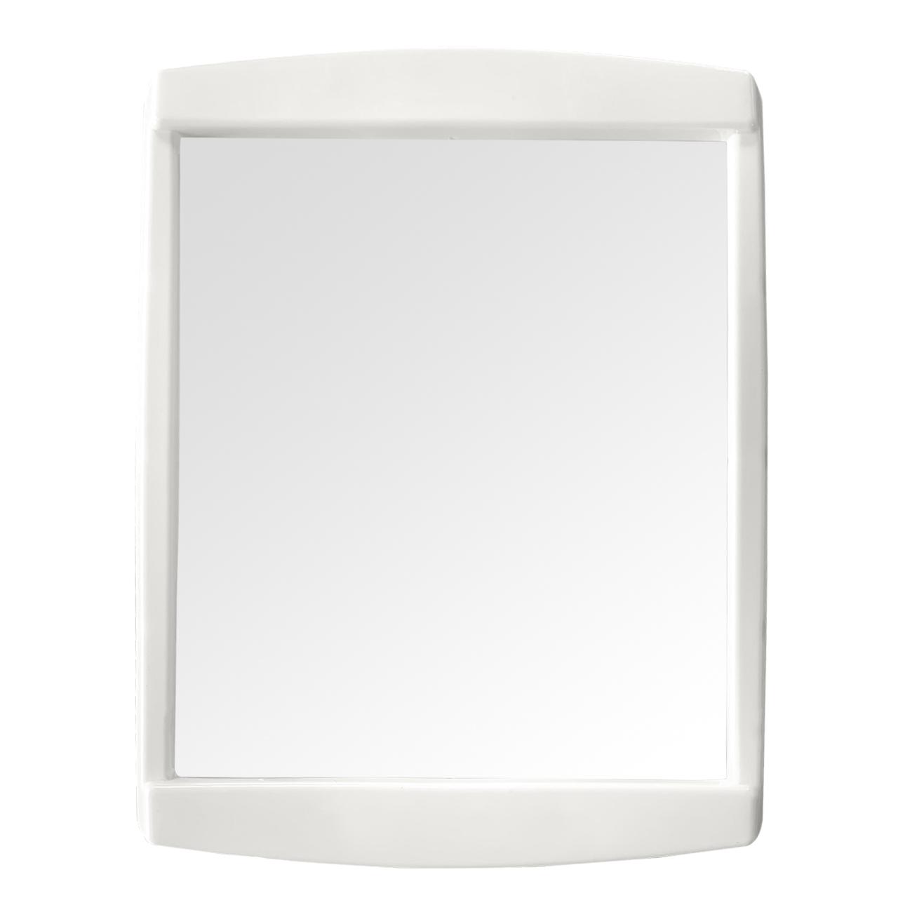 آینه الف پلاستیک مدل آرا-2