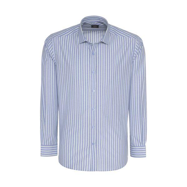 پیراهن آستین بلند مردانه دونیزتی مدل 500.3