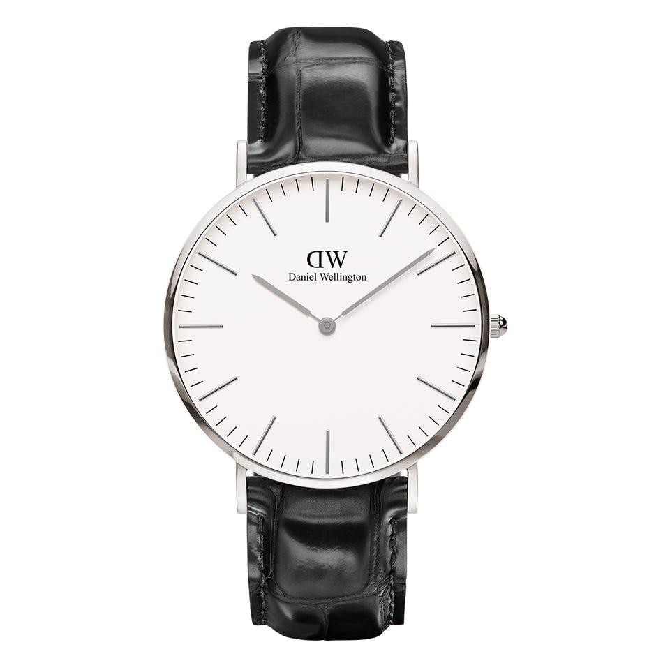ساعت مچی عقربه ای مردانه دنیل ولینگتون کد dw39              خرید (⭐️⭐️⭐️)