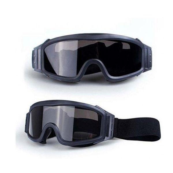 عینک اسکی و کوهنوردی کد ESS main 1 2