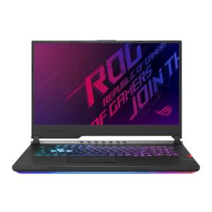 لپ تاپ 17 اینچی ایسوس مدل ROG Strix G712LV/EV034