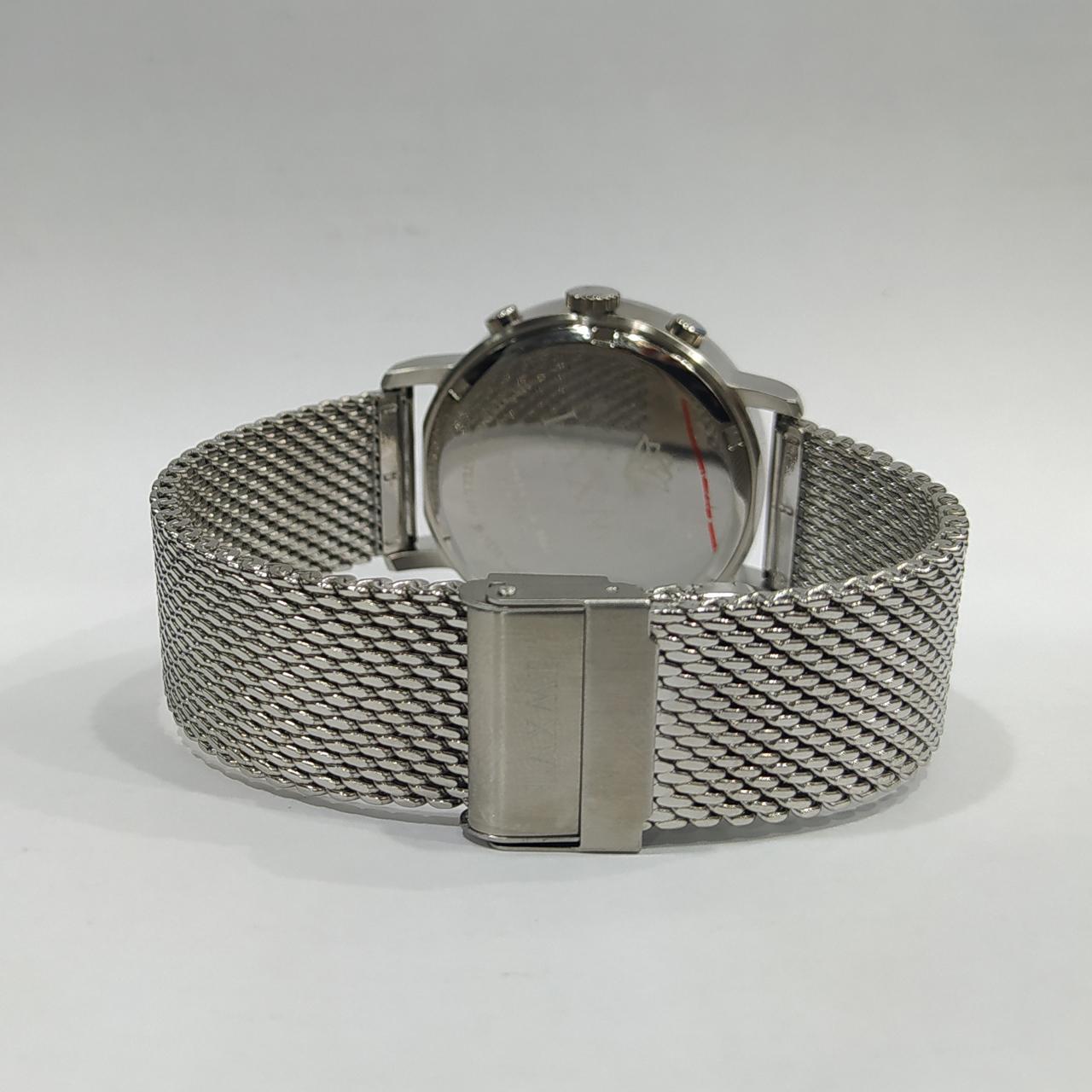 ساعت مچی عقربهای مردانه لاکسمی مدل 1-8053