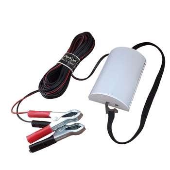 چراغ سیار خودرو لامپ کمپینگ مدل 8M-18