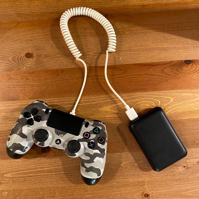 کابل تبدیل USB به microUSB بلکین مدل SYNC CABLE طول 1.8 متر