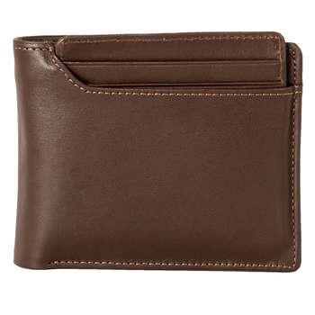 کیف پول کهن چرم مدل lpk2