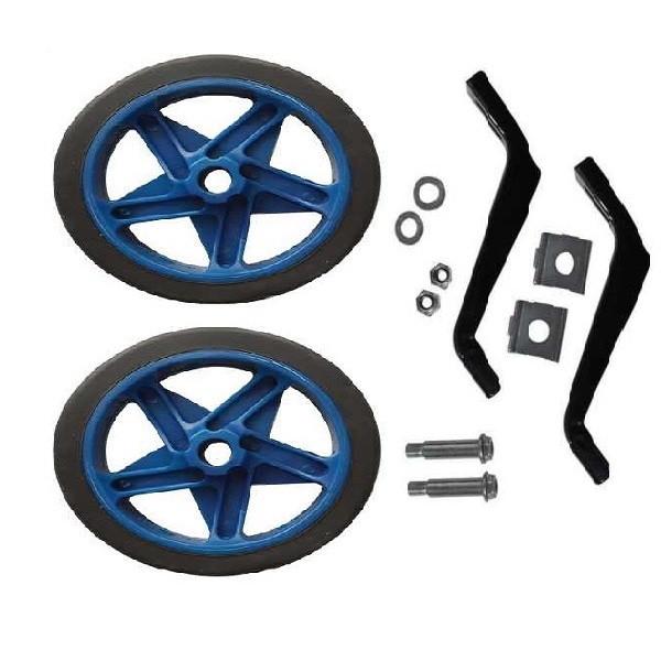 چرخ کمکی دوچرخه کد 1030-12 بسته 2 عددی