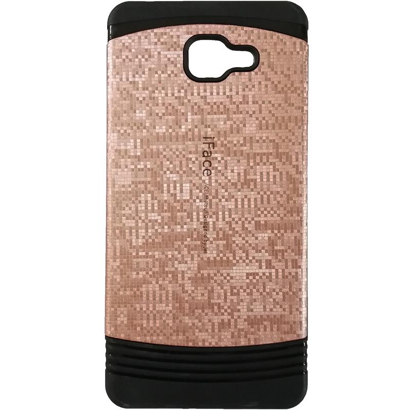 کاور آی فیس کد 493 مناسب برای گوشی موبایل سامسونگ Galaxy A7 2016 / A710