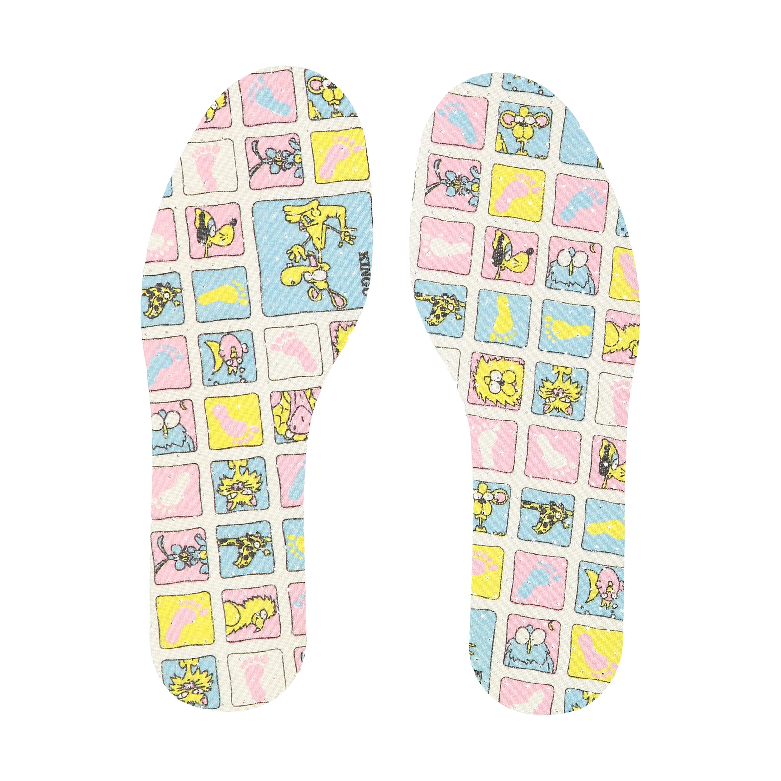 کفي کفش بچگانه کوایمبرا مدل 1015800