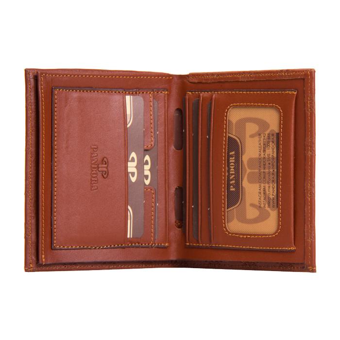 کیف پول مردانه پاندورا مدل B6013 -  - 10