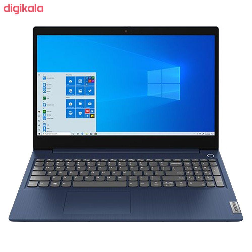 لپ تاپ 15.6 اینچی لنوو مدل Ideapad 3-FA