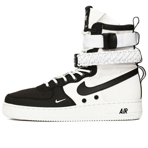 کفش راحتی مردانه نایکی مدل Air Force کد 788011