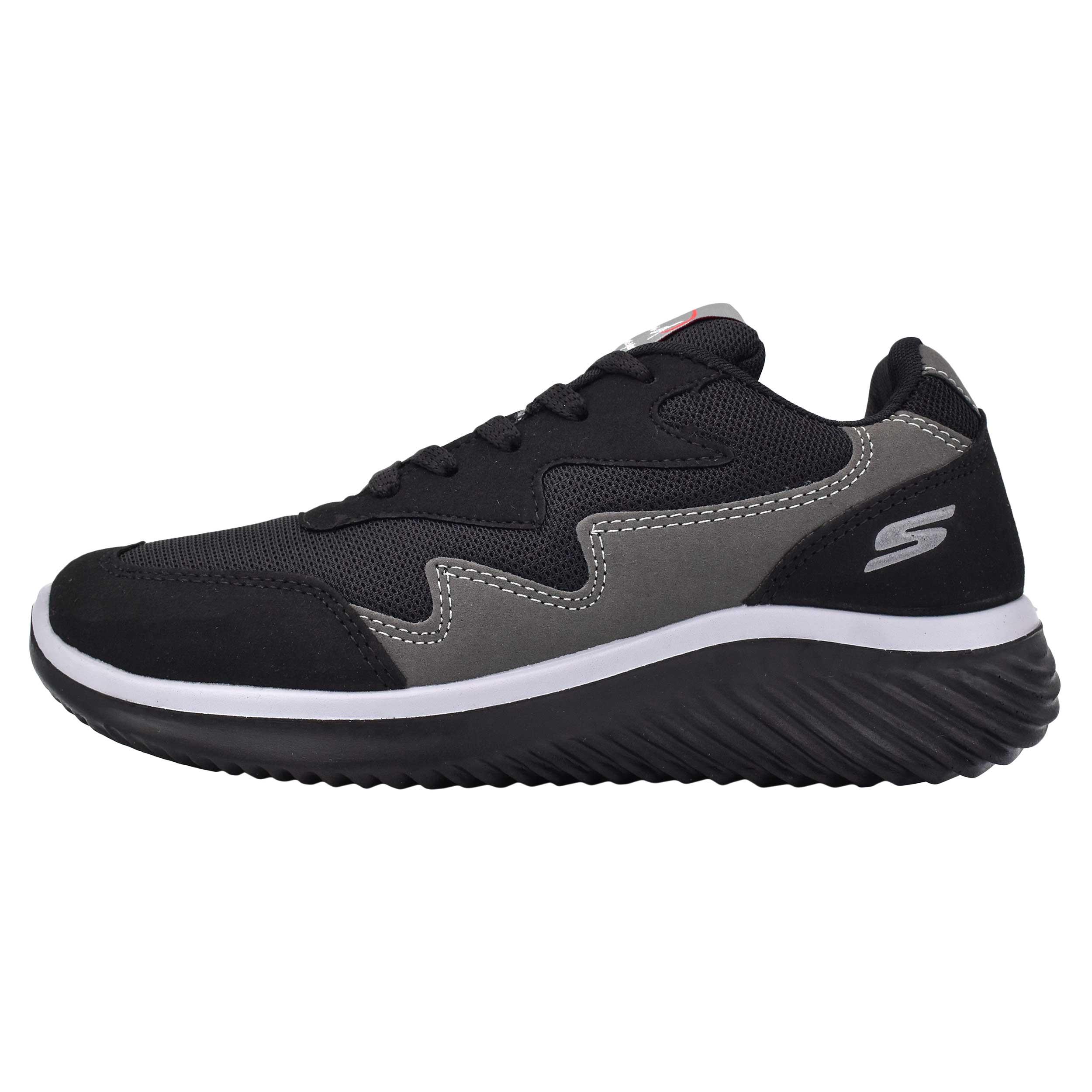 کفش مخصوص پیاده روی زنانه سهند کد 7575