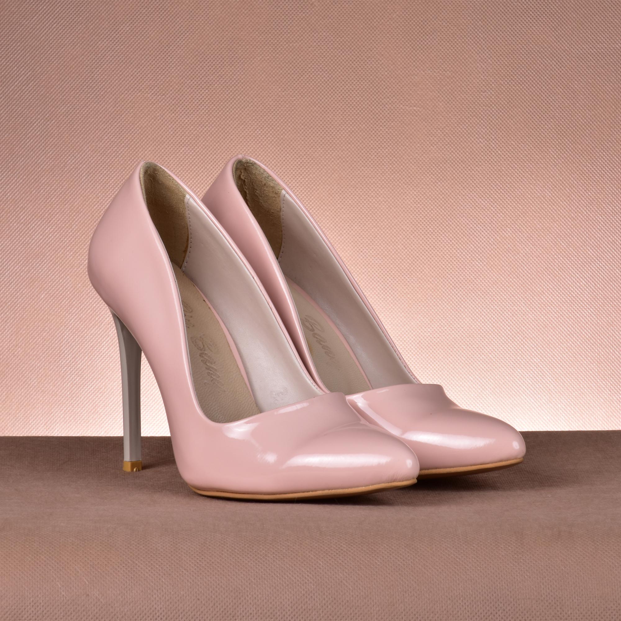 کفش زنانه تین بانی مدل ویکتوریا کد 31 -  - 3