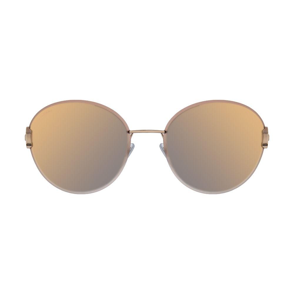 عینک آفتابی زنانه بولگاری مدل BV6091B 20146F