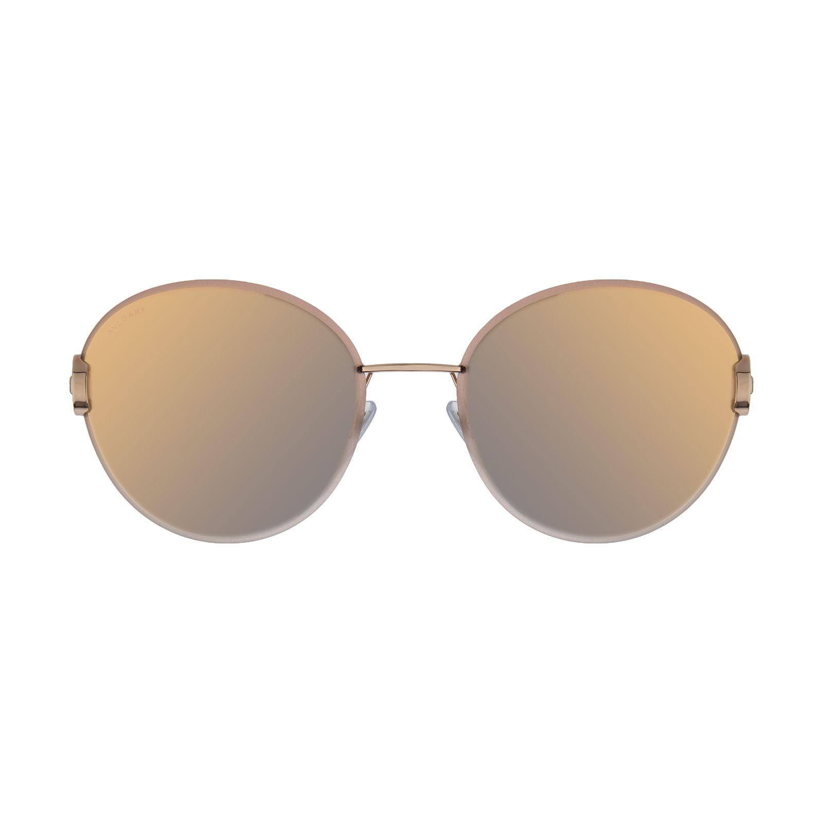 عینک آفتابی زنانه بولگاری مدل BV6091B 20146F -  - 2