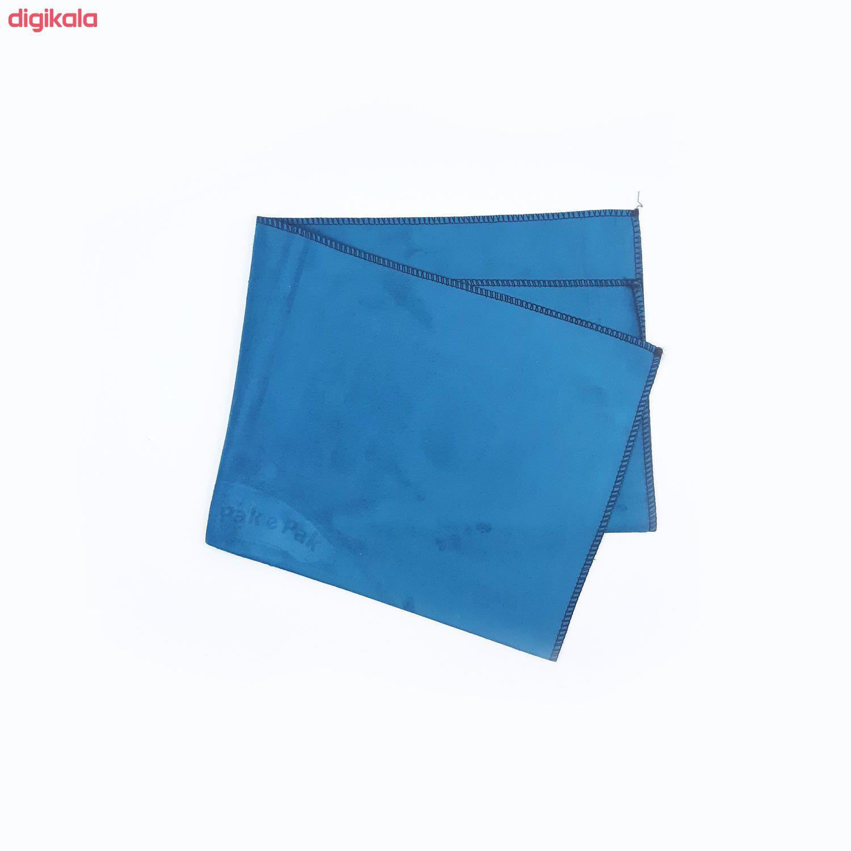 دستمال جادویی نظافت پاک پاک مدل Magic main 1 1