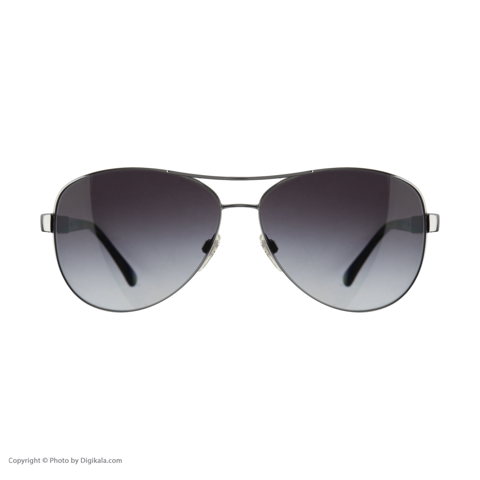 عینک آفتابی مردانه بربری مدل BE 3080S 10038G 59 -  - 3