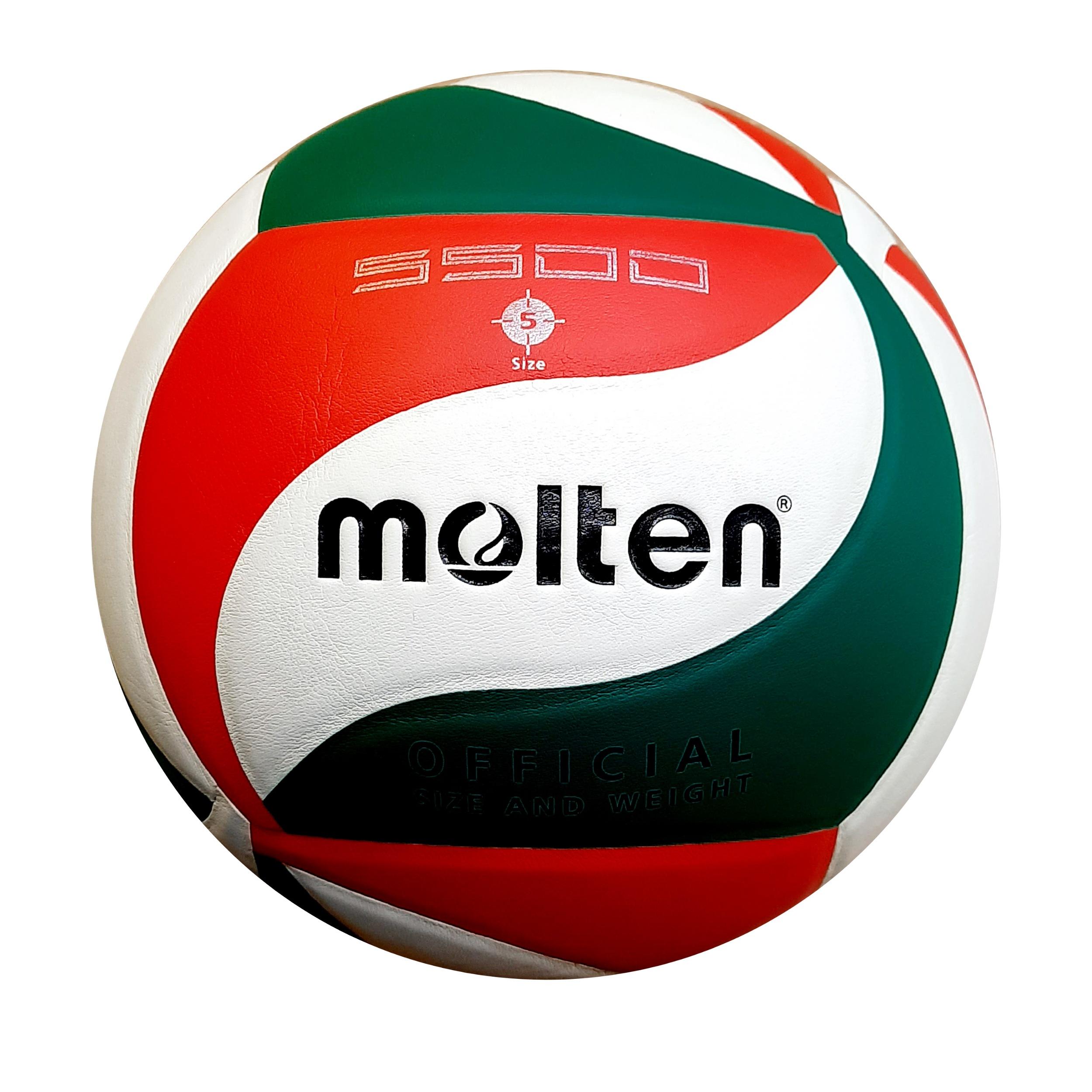 توپ والیبال مدل 5500R غیر اصل