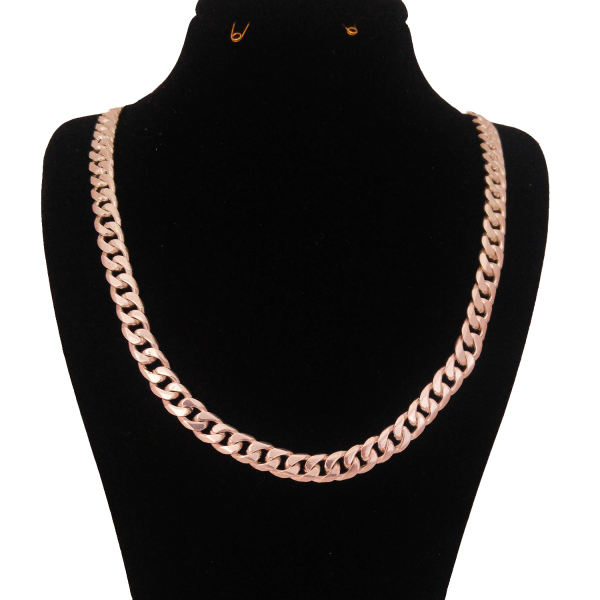 زنجیر نقره مردانه کد zhpni74.96grm