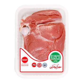 سردست بدون گردن گوسفند داخلی مهیا پروتئین مقدار 1 کیلوگرم