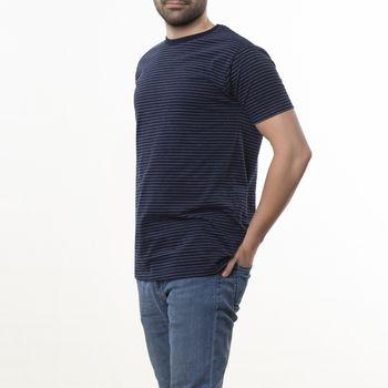 تیشرت مردانه رونی مدل 31220003-27