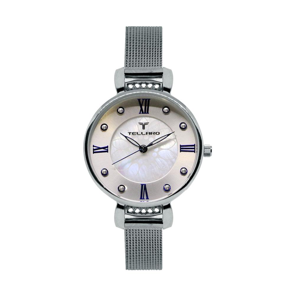 خرید و قیمت                      ساعت مچی  زنانه تلارو مدل T003lm2223