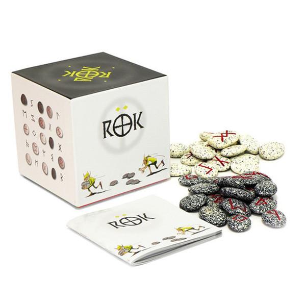 بازی فکری ژیگامیک مدل Rok
