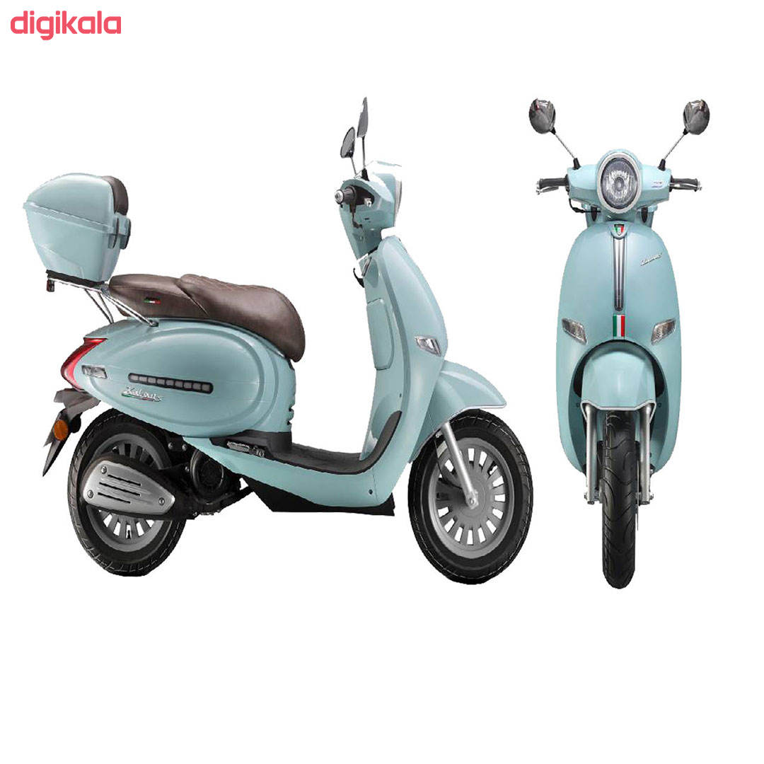 موتورسیکلت دینو مدل کاوان 150 سی سی سال 1399 main 1 3