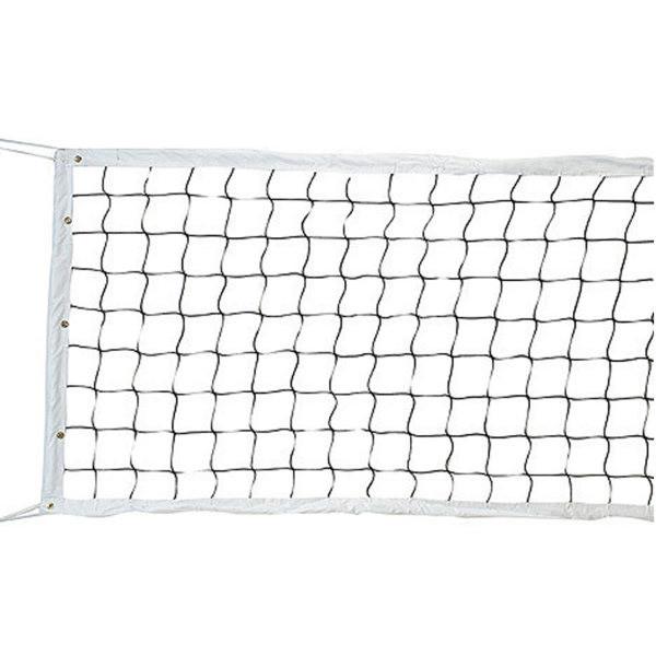 تور والیبال مدل دو نواره اعلا کد V.M 12