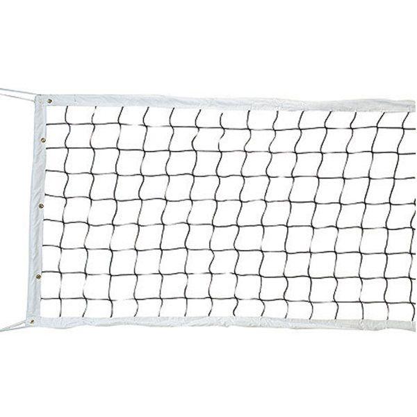 تور والیبال مدل دو نوار اعلا V.M 10